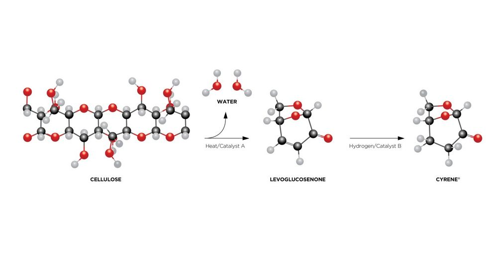 CYRENE™: A New Bio-based Dipolar Aprotic Solvent