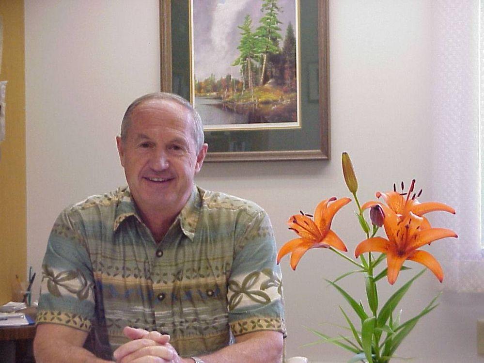 Richard Partch