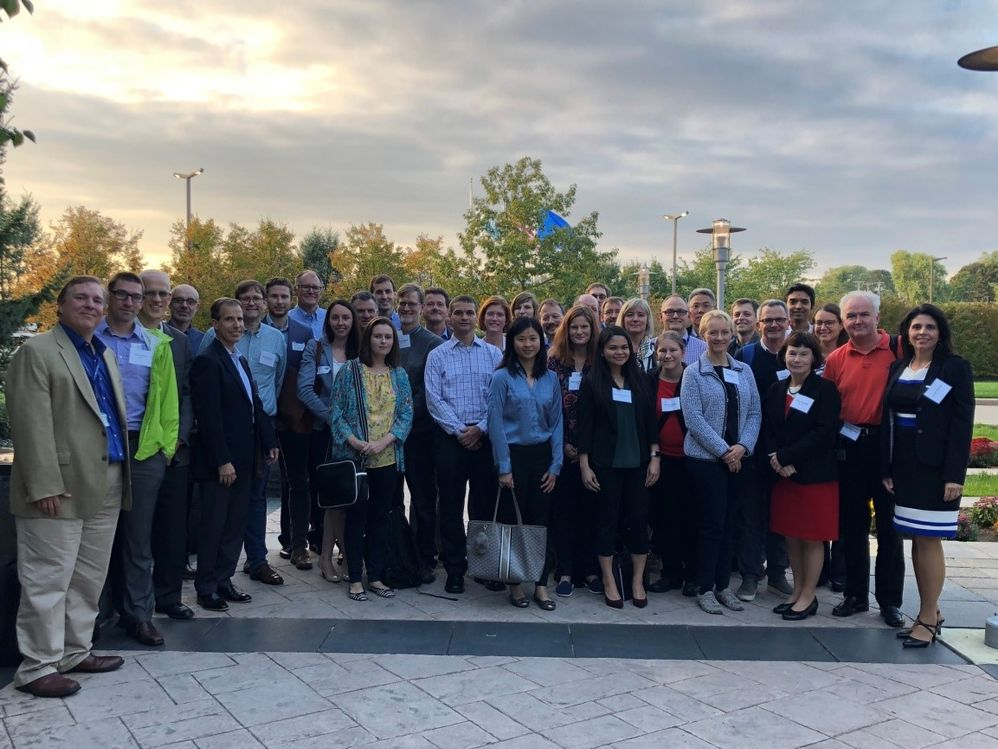 Flowing Towards Greener Chemistry: A look inside the ACS GCI Pharmaceutical Roundtable meeting and Flow Symposium