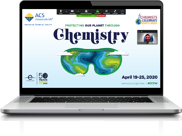 Chemists Celebrate Earth Week Educational Resources