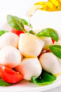 The Food Court: Fake buffalo mozzarella is just cheesy, but help is on the way