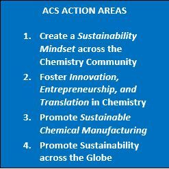 Equipping Chemists to Meet Global Sustainability Challenges