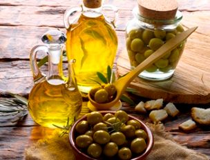 The Food Court: This product of the olive is no snake oil