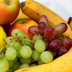 The Food Court:  The time is ripe for a new way to preserve fruits, veggies