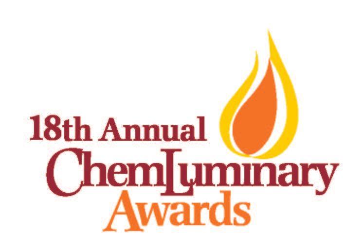 2015 ChemLuminary Awards
