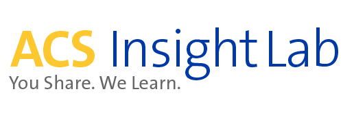Join the ACS Insight Lab - Be Entered to Win Prizes