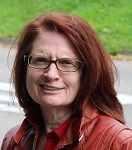 Featured GC&E Organizer: Ingrid Mergelsberg, Ph.D., Merck