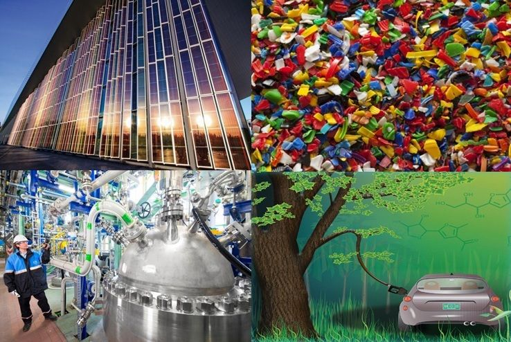 #YearInReview: Top 16 Articles of 2016 Green Chemistry News Roundup