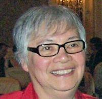Mary Virginia Orna