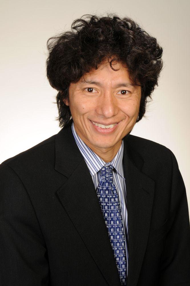 Jin-Quan Yu, 20th Anniversary GC&E Conference Keynote Presenter