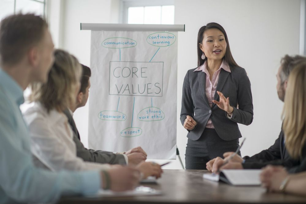 5 Qualities of a Great Leader