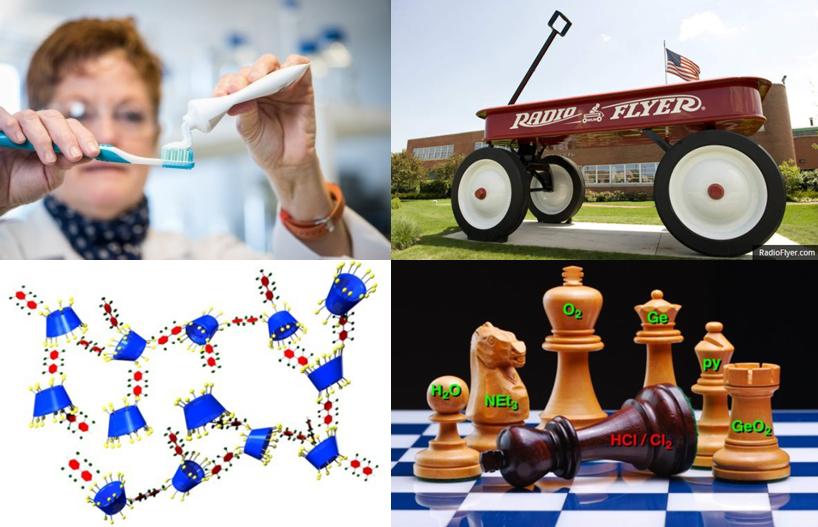 Green Chemistry News Roundup: June 2 – 22, 2017