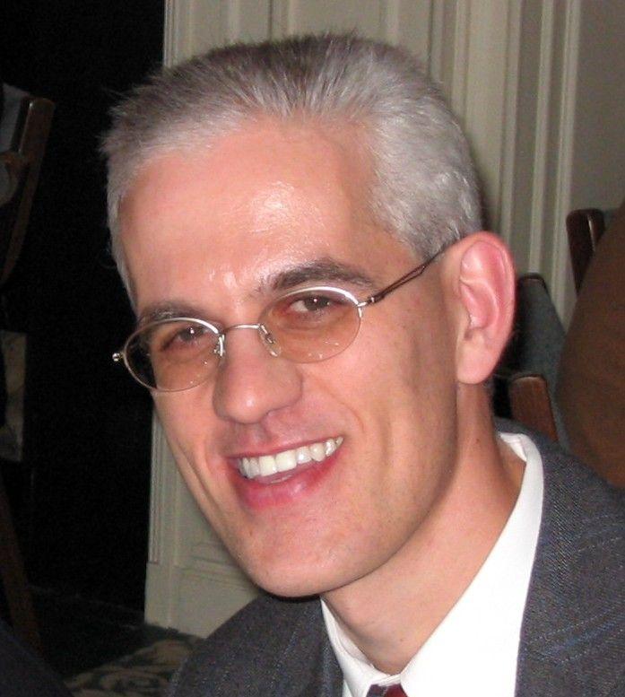 Featured GC&E Organizer: Frank Roschangar, Boehringer Ingelheim Pharmaceuticals, Inc.