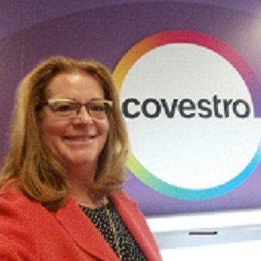 Featured GC&E Organizer: Sharon Papke, Covestro