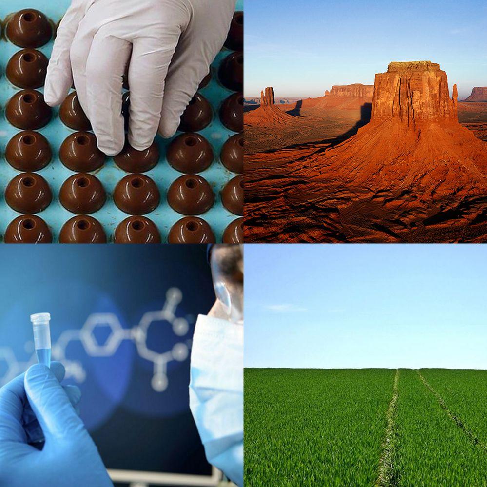 Green Chemistry News Roundup: September 9 - 16, 2016