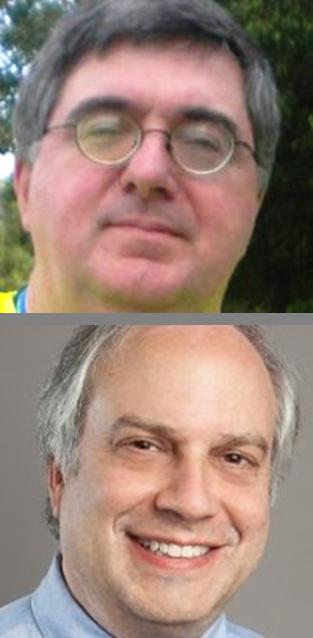 Featured GC&E Organizers: Leo T. Kenny, Ph.D., Planet Singular & Michael Kirschner, Design Chain Associates, LLC