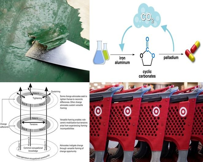 Green Chemistry News Roundup January 14th – 27th 2017