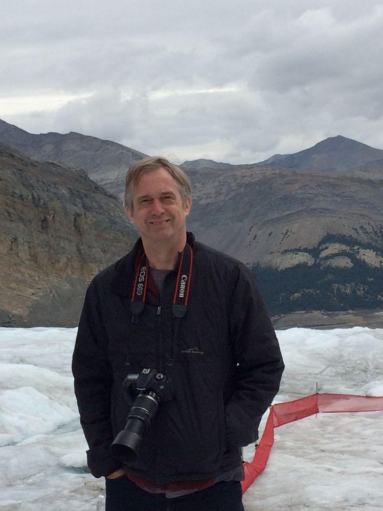 Featured GC&E Organizer: Philip Jessop, Queen's University