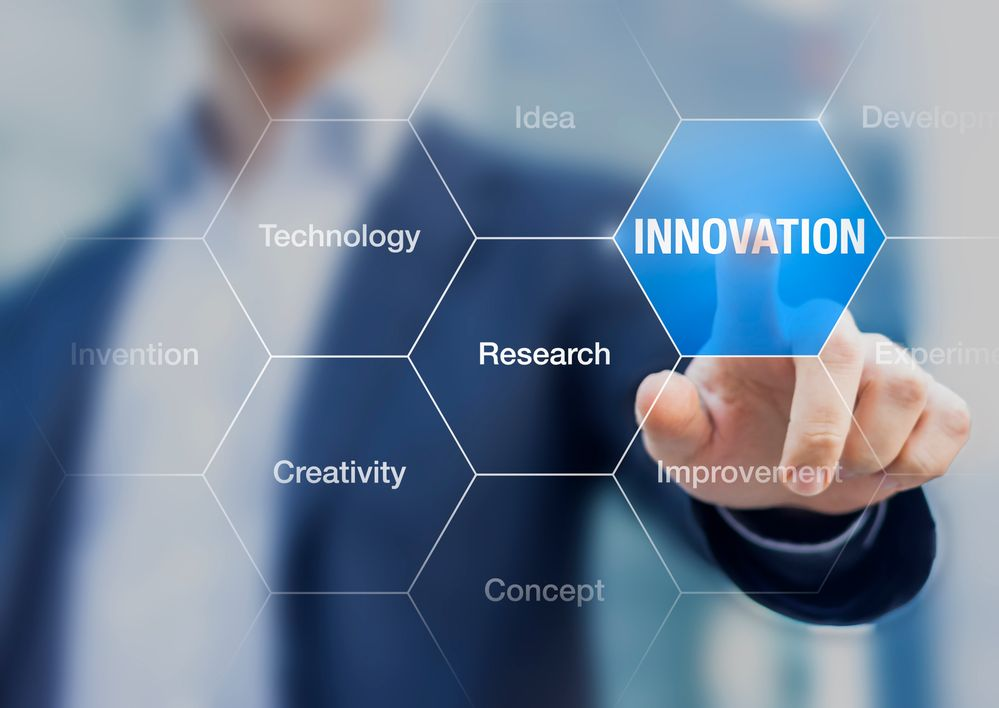6 Leadership Behaviors that Drive Continuous Innovation