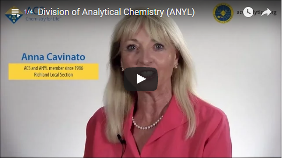 Chemists Share Their Passion For ACS Technical Divisions