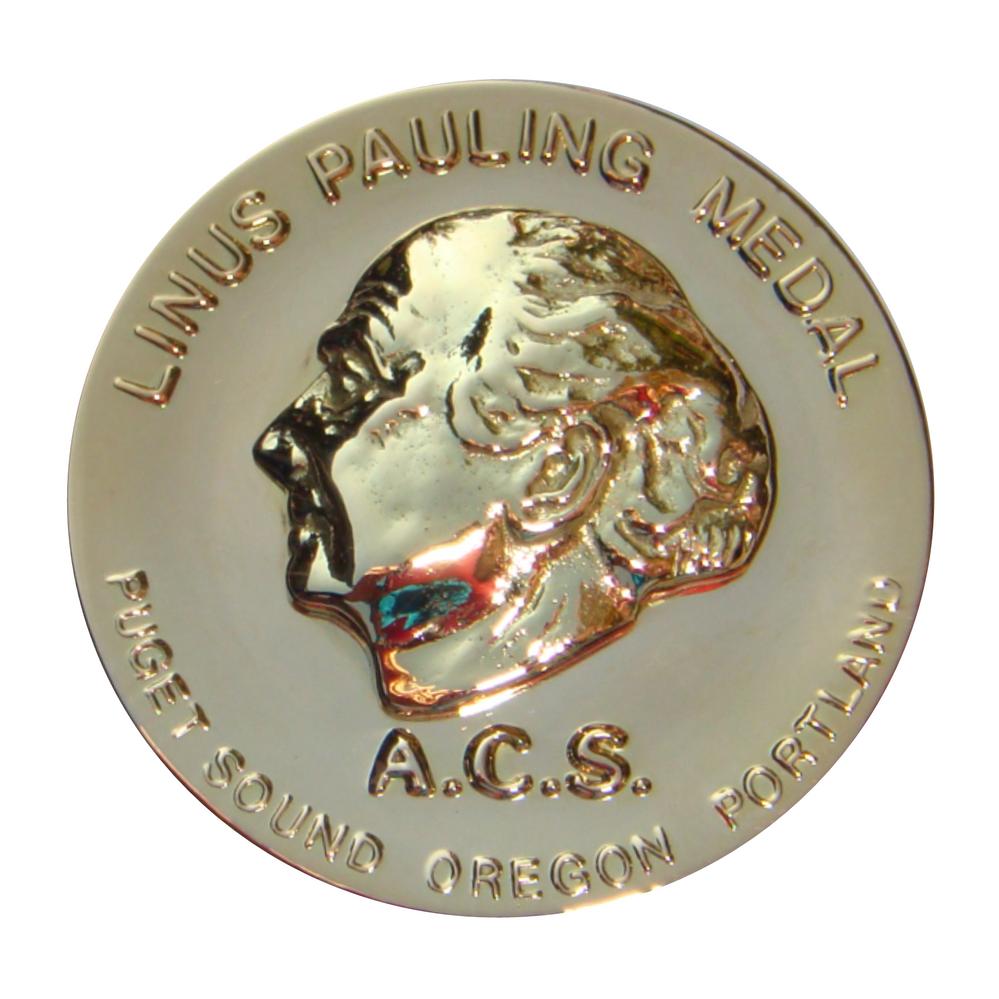 2019 Linus Pauling Medal Award Symposium