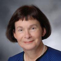 Mary Kirchhoff, Ph.D.