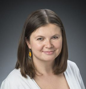 Marta Guron, Ph.D., Villanova University