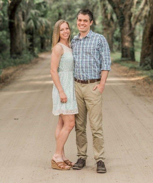 Laura & Dan Nielsen